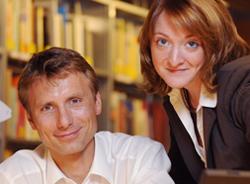 Gastartikel von Eleisabeth und René Penselin über Neukundengewinnung mit Webinaren