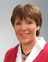 Jutta Wolfram