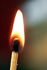 Wenn ahnungslose User mit dem Feuer spielen!